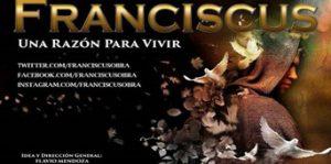 MUSICAL FRANCISCUS – PALACIO EUSKALDUNA