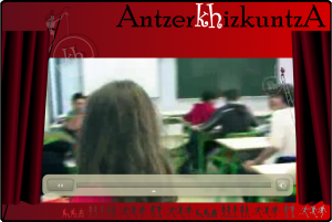Proyecto ANTZERKHIZKUNTZA.