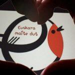 Euskal kulturaren sustapena