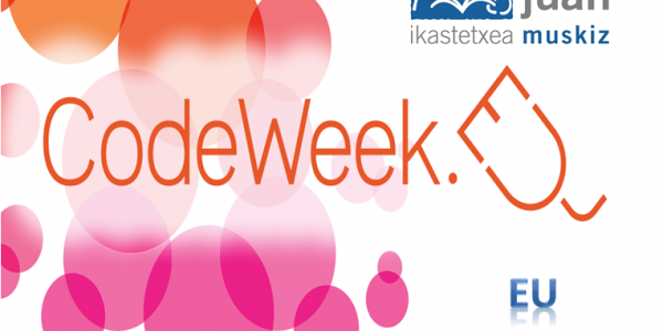 CodeWeek – San Juan Ikastetxea