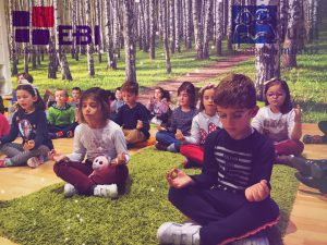 Mindfulness geletan