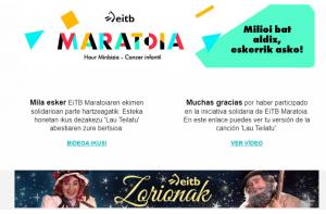EITB Maratoia