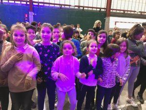 Disko-festa – Euskararen eguna