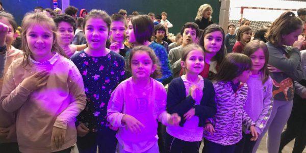 Disko-Festa – Día de euskera