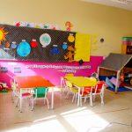 EDUCACIÓN INFANTIL (3 – 6 AÑOS)