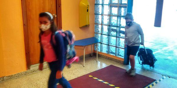 Entradas en San Juan en tiempos de coronavirus