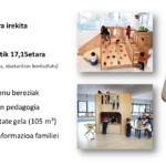 EDUCACIÓN INFANTIL (0 – 3 AÑOS)